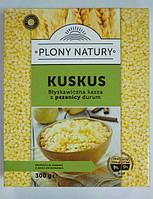 Каша кускус Kasza Kuskus Plony Natury 400г Польша, фото 1