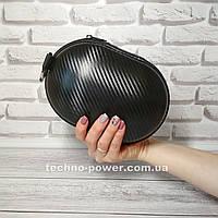 Чехол/футляр Black Carbon для складных наушников