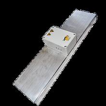 Регулятор мощности электрокалорифера VARIO 2D40, щитовой монтаж