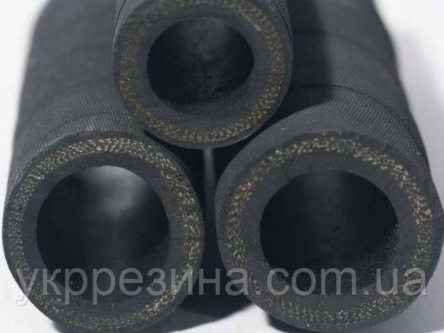 Рукав (шланг) Ø 65 мм напорный для воды технической 8 атм