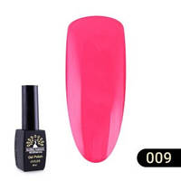 Гель лак Global Fashion BLACK ELITE (8 мл) 009