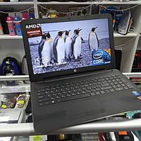 """Игровой ноутбук HP 15.6""""/Core i3-5/4/500/2 Видеокарты, фото 1"""