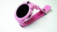 Умные детские часы Smart Baby Watch A17 с GPS трекером, фото 4