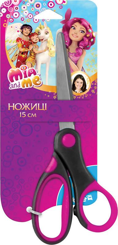 MM15-126K Ножницы детские KITE 2015 Mia and Me 126