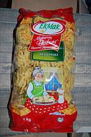 Макароны Babuni гнезда EkMak 1 кг Польша, фото 1