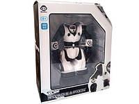 Интерактивный Mини-робот на пульте управления Wow Wee Robosapien RC Mini Remote Control Robot W3885