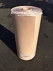 Цветной изолон ППЭ 2мм, бежевый (кремовый, пудровый) 15 кв.м, фото 3