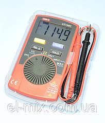 Мультиметр цифровой UNI-T  UT120C  MIE0144