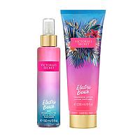 Подарочный набор для тела Electric Beach от Victoria's Secret