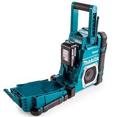 Аккумуляторный радиоприемник Makita DMR108 (Без АКБ и ЗУ)
