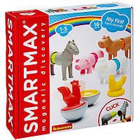 SMX 221 Smartmax Мои первые домашние животные
