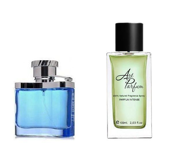 Духи Intense 100 мл Desire Blue Alfred Dunhill