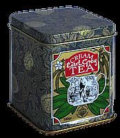 Черный чай Эрл Грей Сливки, EARL GREY CREAM BLACK TEA, Млесна (Mlesna) 100г., фото 1