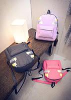 Рюкзак місткий Enzo, фото 1
