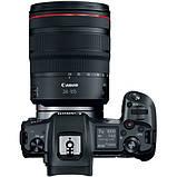 Фотоаппарат Canon EOS R kit RF 24-105mm + MT ADP EF-EOSR Гарантия от производителя, фото 4