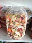 Салат з морепродуктів Insalata di Mare Vallepiu, 1 кг., фото 5