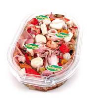 Салат из морепродуктов Insalata di Mare Vallepiu, 1 кг.