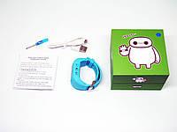 Умные детские часы Smart Baby Watch GW300 (Q50) с GPS трекером, фото 10
