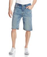 Джинсовые шорты Levis 569 - Yurt (W32)