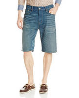 Джинсовые шорты Levis 569 - El Short (W 36)