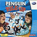 Настольная игра Penguin Pile-Up (Пингвины на айсбрге), фото 2