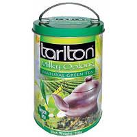 Чай Тарлтон Milky Oolong Молочный Оолонг зел. 250г