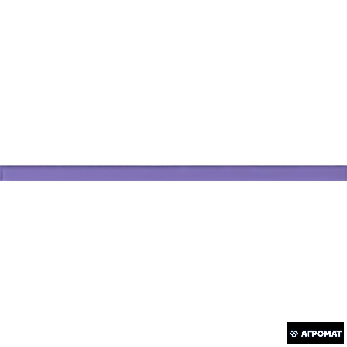 Плитка Grand Kerama Фиолетовый стекло арт.(363588)