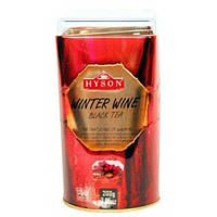 Чай Хайсон Winter Wine Зимнее Вино черн. 200г