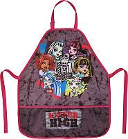 Фартук с нарукавниками KITE 2015 Monster High 161