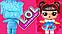 Кукла L.O.L. в капсуле 15 серия, фото 2