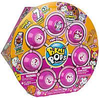 Новинка 2018 год! Большой набор-сюрприз ароматные Пикми Попс,  Pikmi Pops Mega Pack, Moose Оригинал из США