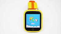 Умные детские часы Smart Baby Watch Q100 с GPS трекером, фото 7