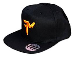 Кепка Feedermania SNAP BACK Black CAP