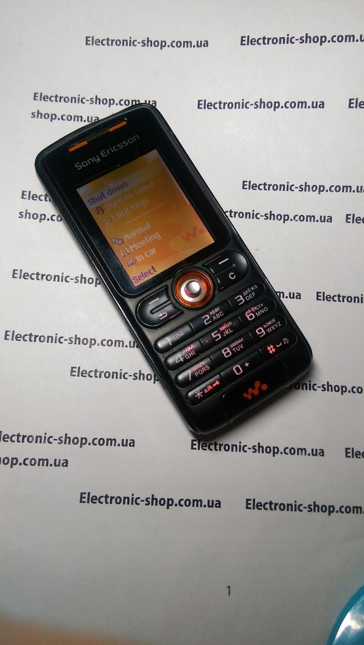 Телефон Sony Ericsson w200i original б.у