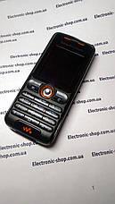 Телефон Sony Ericsson w200i original б.у, фото 2