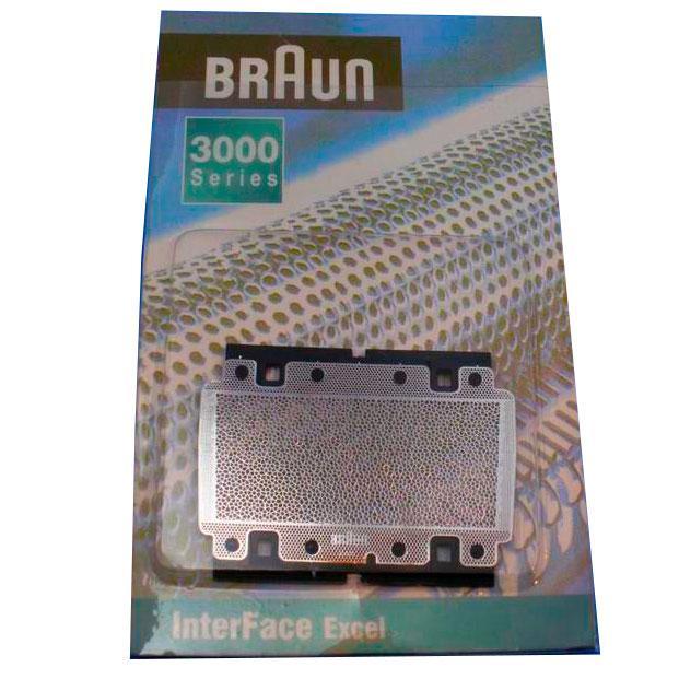 ➜ Сетка для бритья Braun Series 3000