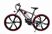 Электровелосипед Porshe electrobike RD Красный 350 (20181116V-25)