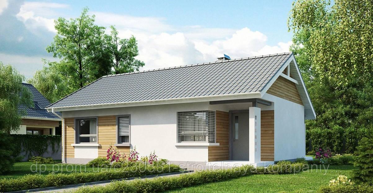 Проект дома uskd-29