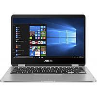 Ноутбук Asus VivoBook Flip 14 TP401MA-EC001T 90NB0IV1-M00010 Light Grey (F00165160)