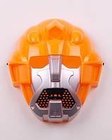 Карнавальная маска Трансформера Бамблби детская, фото 1