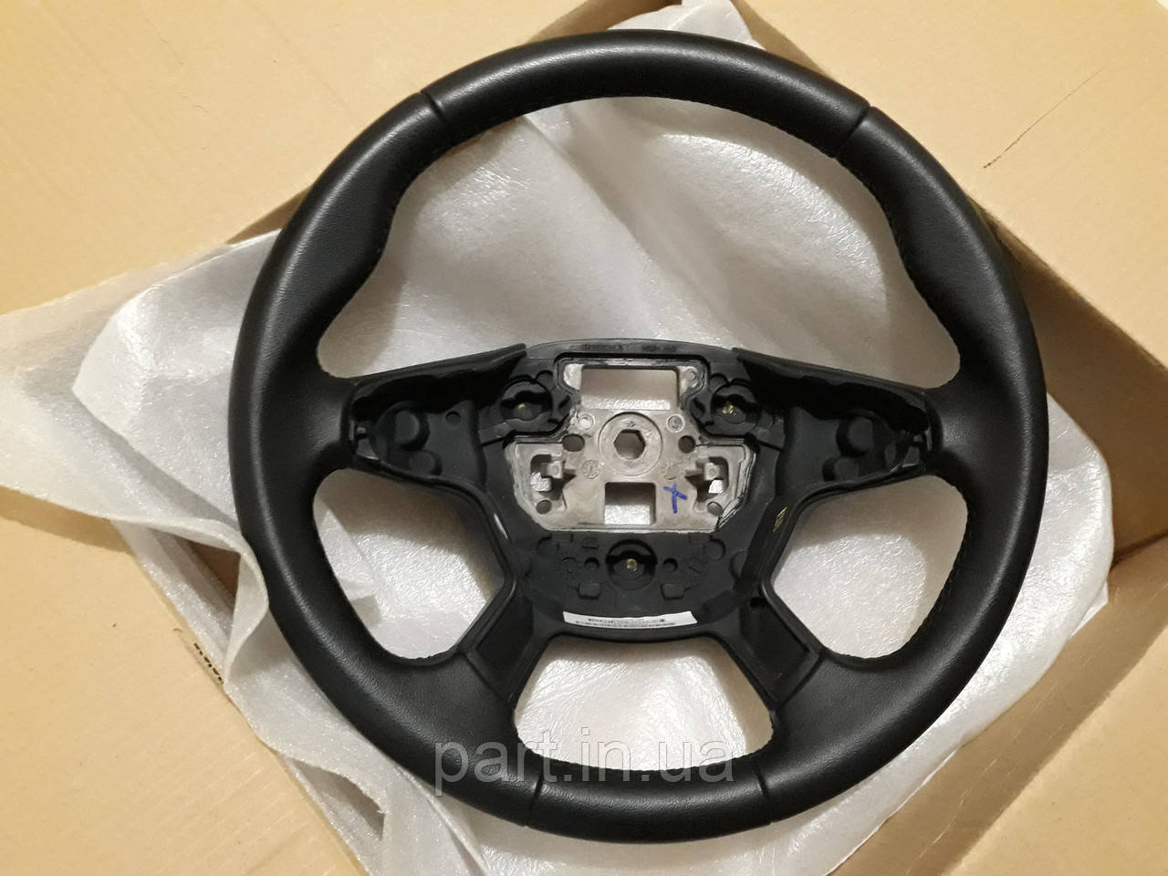 Рулевое колесо Ford Focus 3
