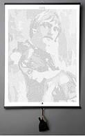 """Книга - картина """"Тени забытых предков"""" (Михаил Коцюбинский)"""