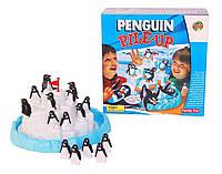 Настольная игра Penguin Pile-Up (Пингвины на айсбрге)