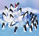 Настольная игра Penguin Pile-Up (Пингвины на айсбрге), фото 3