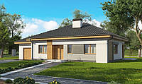 Проект дома uskd-31, фото 1