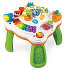 Музыкальный игровой столик Weina (2092), фото 3