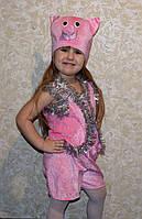 """Детский карнавальный костюм """"Поросёнок"""""""