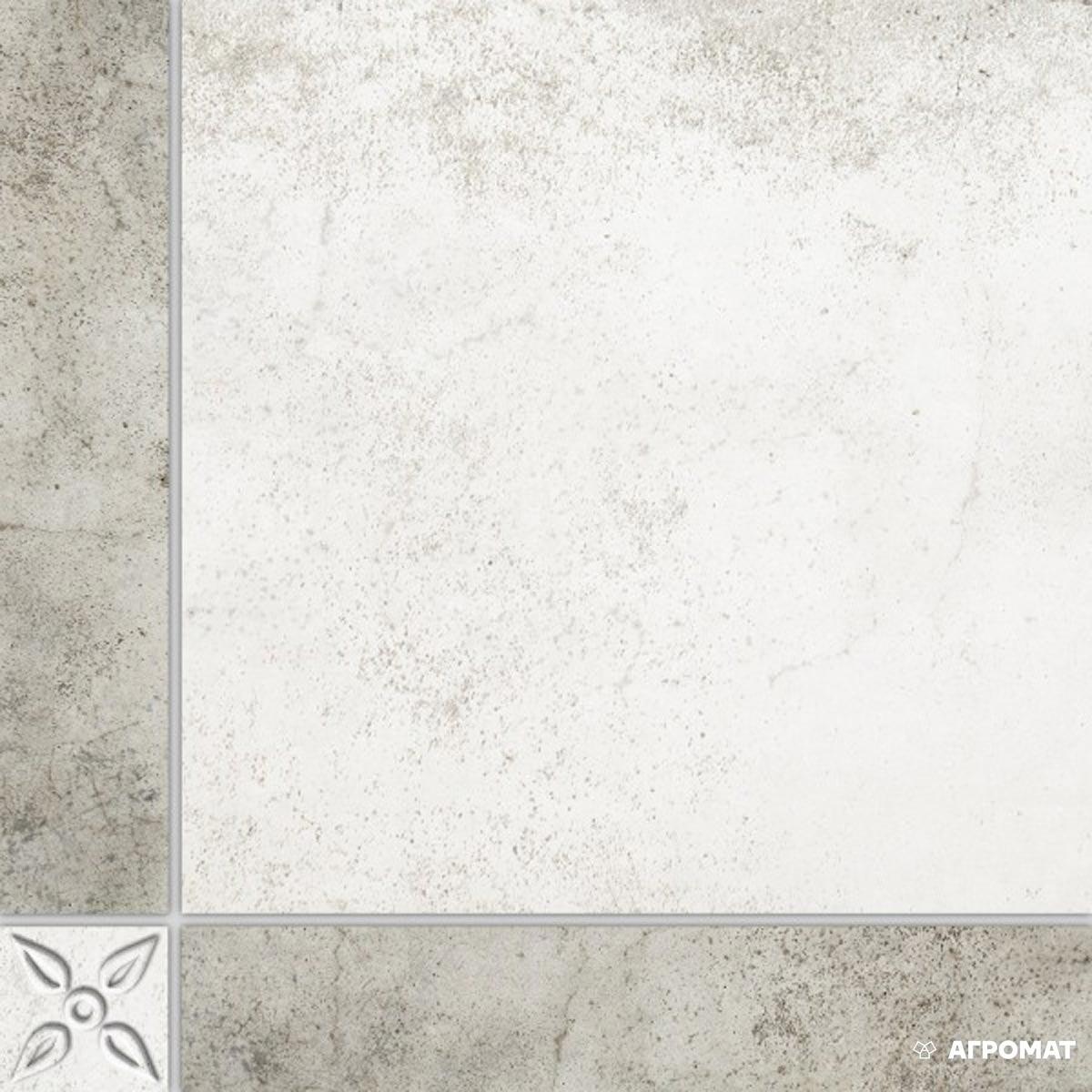 Керамогранит Берёзакерамика Луна ЛУНА GP серый арт.(392376)