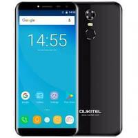Смартфон Oukitel C8 Black, фото 1