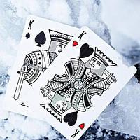 Карты для игры в покер Ellusionist Artifice Tundra, КОД: 258431